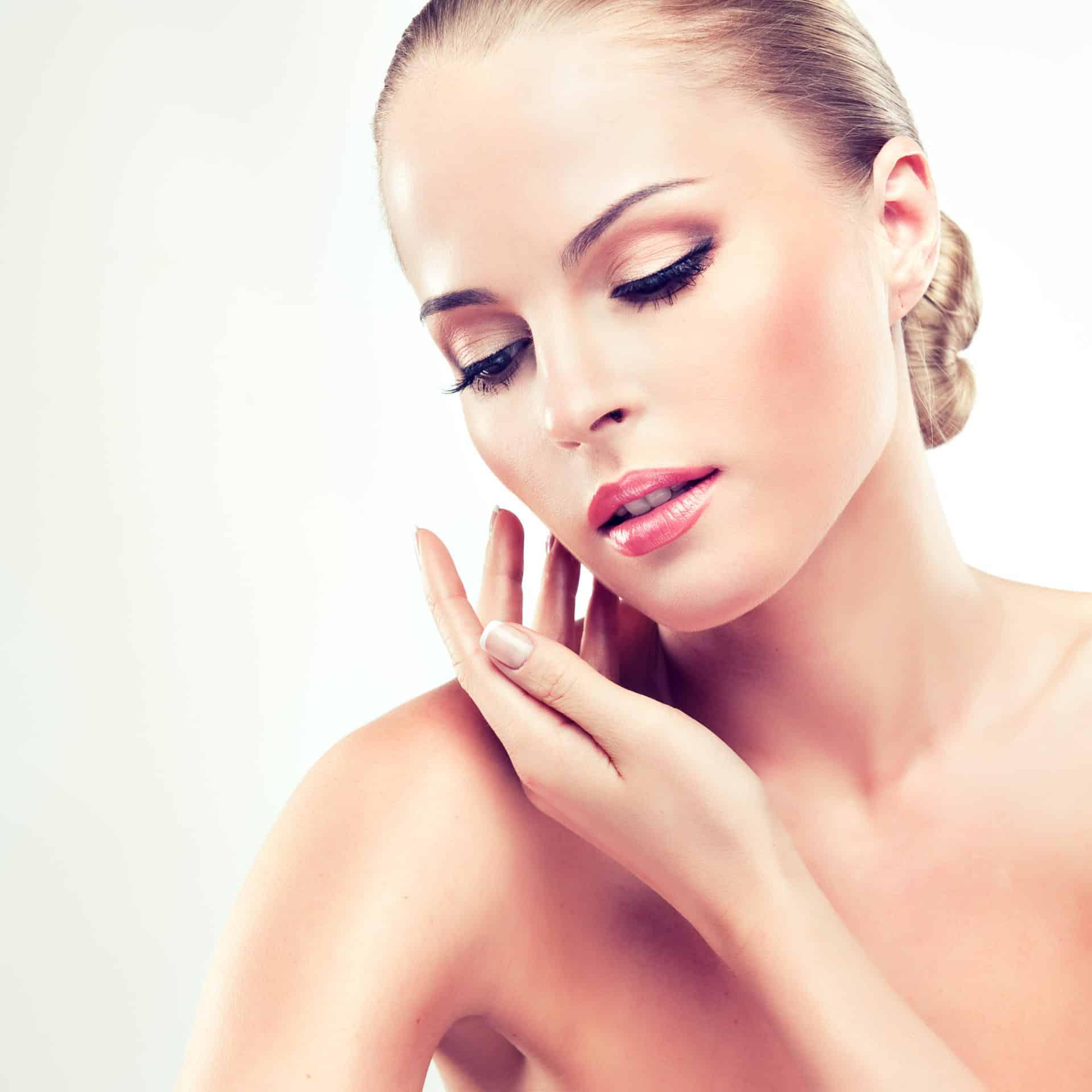 Czy choroby tarczycy mają wpływ na wygląd skóry?