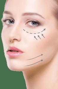 Wolumetria twarzy