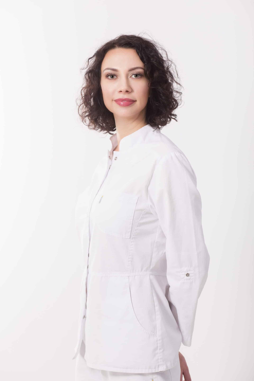 Katarzyna Zasuń - Kosmetolog i właścicielka gabinetu